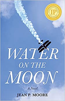 Water on the Moon: A Novel
