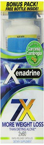 Xenadrine-Two-Bottle-Bonus-Pack-Weight-Loss-Supplement-120-Count