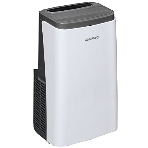 Avenger Portable Air Conditioner With Remote - 14,000 BTU With Heater