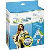 Image of HydroSurge 78599-777 RapidBath System with Dog Bathing Kit