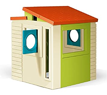FEBER Modern house Amazoncouk Toys Games