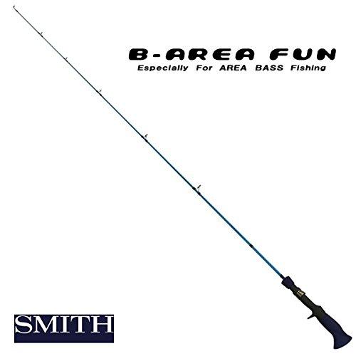 スミス(SMITH) ビーエリアファン (B-AREA FUN) BAF-CG47UL #SBL、DPK ・SBLの商品画像