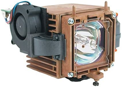 Bulb for InFocus LS7205 Lutema Projector Replacement Lamp with Housing