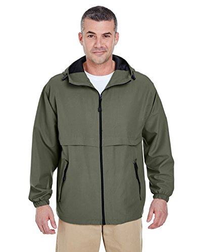 Ultraclub Microfiber Jacket - 7