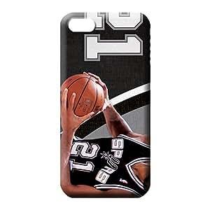 diy zheng Ipod Touch 5 5th High PC Hot Style phone skins san antonio spurs nba basketball