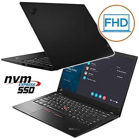 Lenovo ThinkPad X1 Carbon Negro - 14