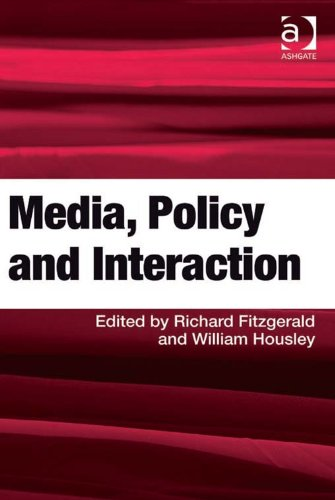 Download Media, Policy and Interaction Pdf