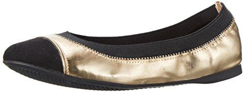 Aldo Women's Mirussi Ballet Flats Gold (Gold / 82) gx0yz