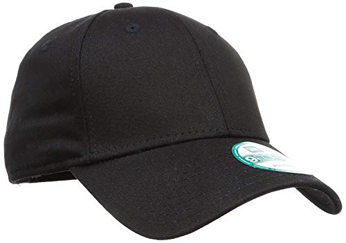 - New Era Flag 9Forty Cap - Black
