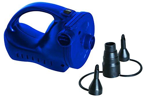- RhinoMaster NT6048 Whirlwind Air Pump, Black, 6.7