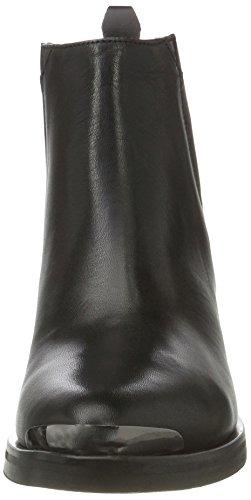 Berlin Black Nero Nappa Lf175020 Stivali Donna Chelsea Liebeskind nairobi aq4d78q