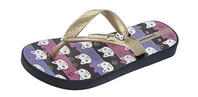 Ipanema Fun Kids Flip Flops Sandals Black 3334 Amazonde Schuhe