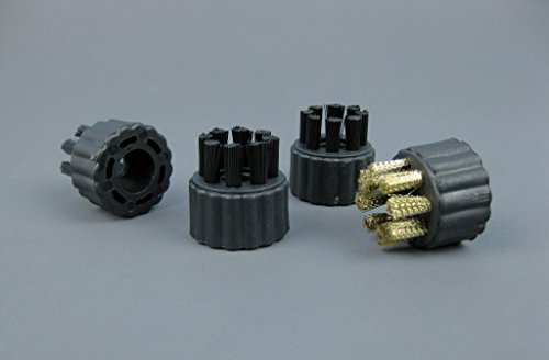 Wagner 0282123 or 282123 Nozzle Brush Accessory Kit