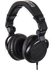 Reloop RH-2500 koptelefoon zwart