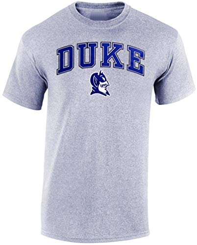 Duke Blue Devils Shirt T-Shirt Jersey Basketball University Womens Mens Apparel Medium Duke Blue Devils Kids Watches
