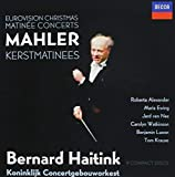 Mahler: Symphonies - Christmas Matinee