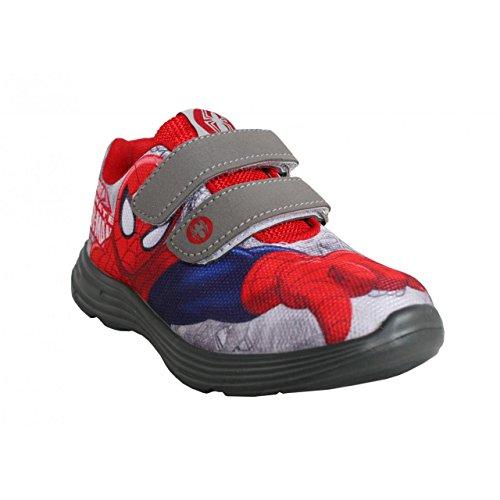 Chaussures de sport pour Garçon DISNEY 2300-614 GRIS
