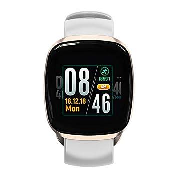 KKPS Smartwatch Frecuencia Cardíaca Presión Arterial De ...