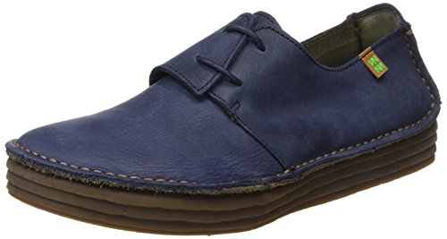 El Women's Field Pleasant Nf80 Blue Black Derbys Naturalista Ocean Rice rpX5qxr7