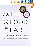 #8: The Food Lab: Better Home Cooking Through Science