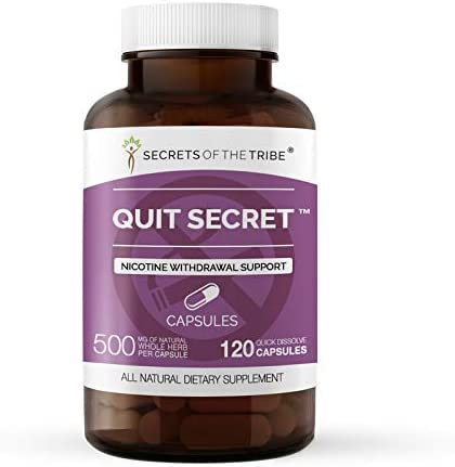 are any diet supplements using nicotine
