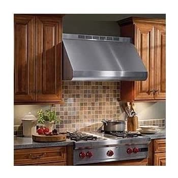 Broan Elite E60E30SS 30u0026quot; Wall-Mount Canopy Range Hood with 280 - 1500 CFM  sc 1 st  Amazon.com & Amazon.com: Broan Elite E60E30SS 30u0026quot; Wall-Mount Canopy Range ...