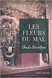 Les Fleurs Du Mal édition Originale Recueil De Poèmes De