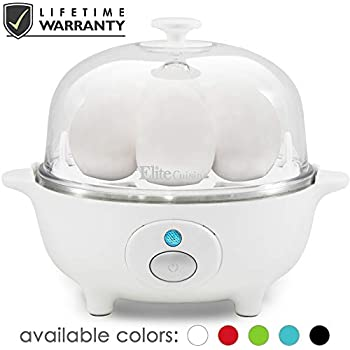 Have An Inquiring Mind 4 Eggs Egg Boiler Cooker Poacher Steamer Electric Boiled 7 Eggs Omelette Maker Home, Furniture & Diy
