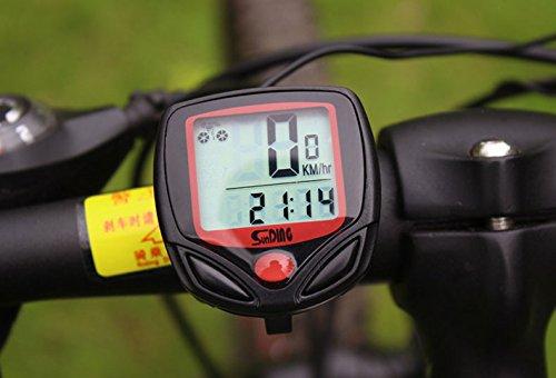 Entfernungsmesser Rad : Ferrell wasserdicht berg radfahren bike sport fahrrad