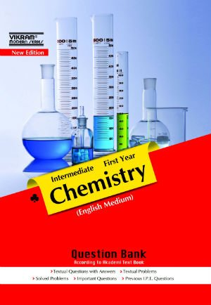 Inter I - CHEMISTRY (E.M) (Question Bank)