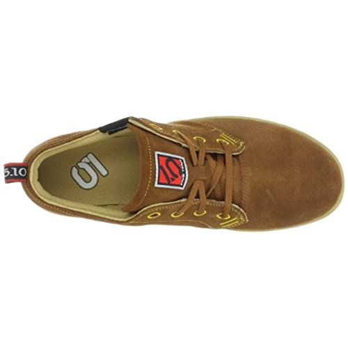 Scarpe FiveTen Dirtbag low Saddle/Brown, taglia 46