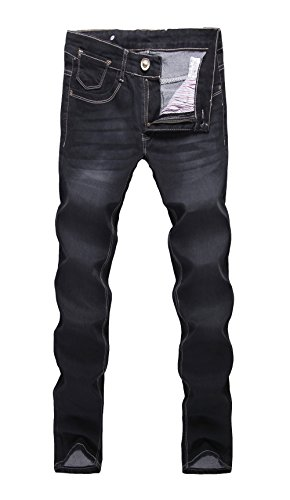 AmorGafas-Mens-Fit-Slim-Straight-Stretch-Denim-Jeans