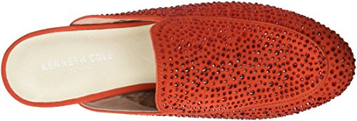 Cole York Femmes Persimmon New Chaussures Kenneth Loafer 8gdqn8