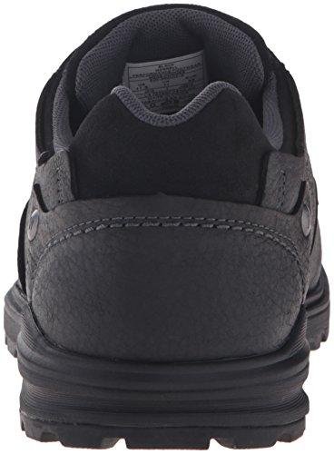 Merrell Herren Brevard Lace Fashion Sneakers Schwarz