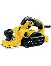 Stanley Planer 750w 2mm Stpp7502-b5