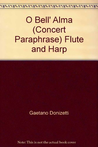 t Paraphrase) Flute and Harp ()