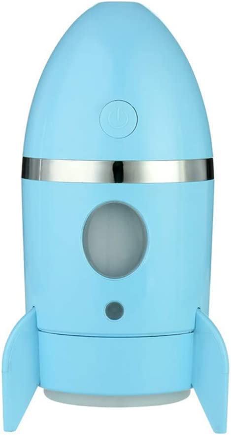 Silencioso purificador de aire iónico y ionizador que protege ...
