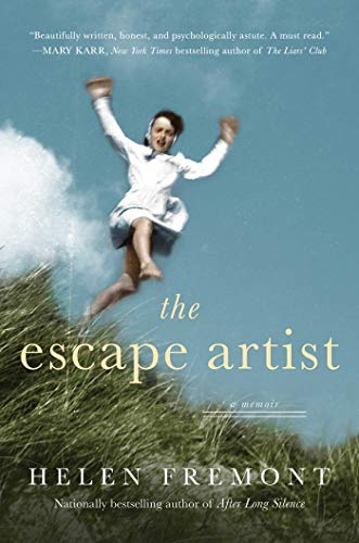 The-Escape-Artist