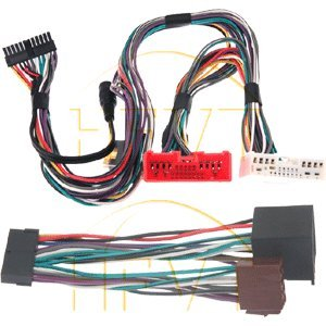 BSS - HFVT Adapter for Parrot Handsfree Kits, HF-MZD-TH2-AMK-ISO