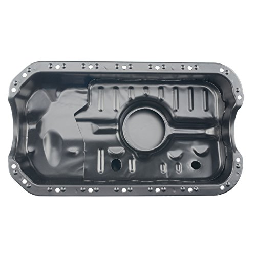 A-Premium Engine Oil Pan for Honda Civic 1996-2000 Civic del Sol 1996-1997 1.6L