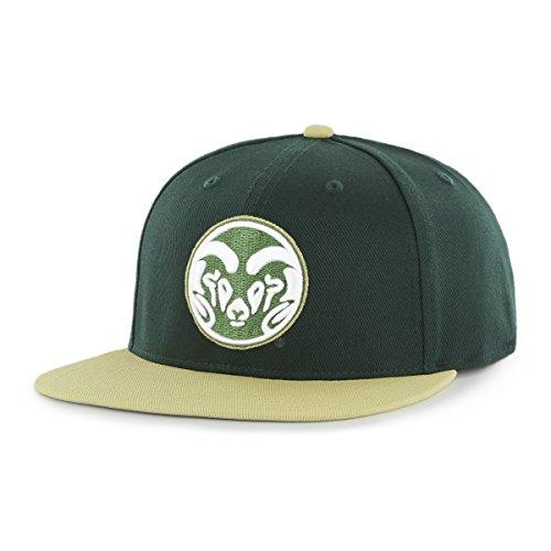 2a241bd129de01 Colorado State Rams Adjustable Hat, Colorado State Adjustable Cap ...