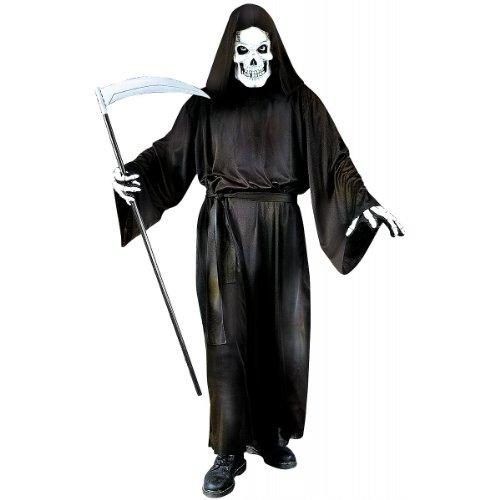 [Grave Reaper Adult Costume - Standard] (Grave Reaper Costumes)