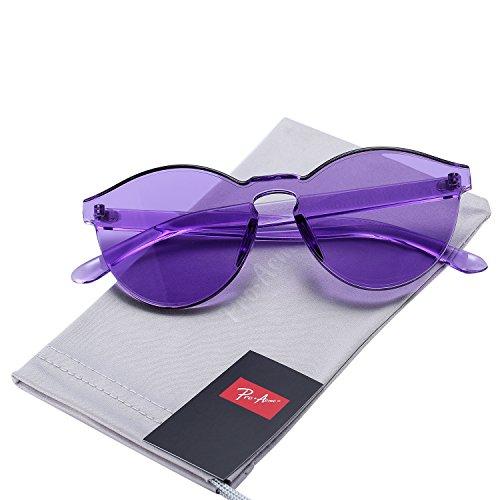 Pro Acme Sunglasses Ultra Bold Colorful product image