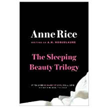 Sleeping Beauty Trilogy Boxed Set