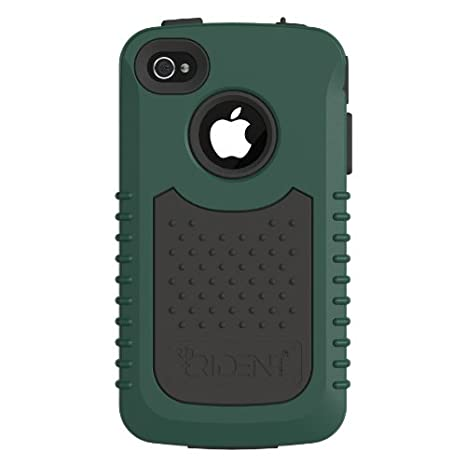 Trident Cyclops 2 - Carcasa para iPhone 4/4S, color verde ...