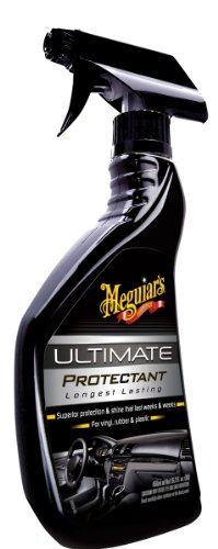 - Meguiar's G14716 Ultimate Protectant, 15.2 oz.
