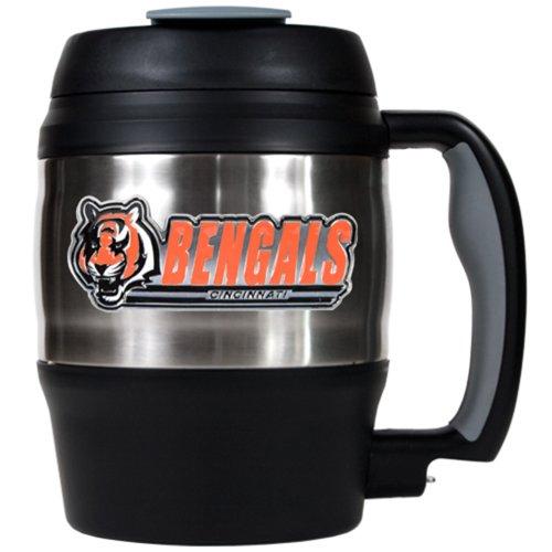 Cincinnati Bengals Travel Mug - 9