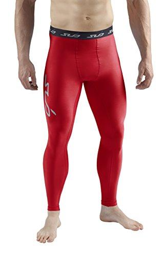 Sub Sports Mens Winter Warm Thermal Leggings Tights Base ...
