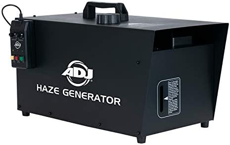 ADJ Products Stage Light Accessory (HAZE GENERATOR)