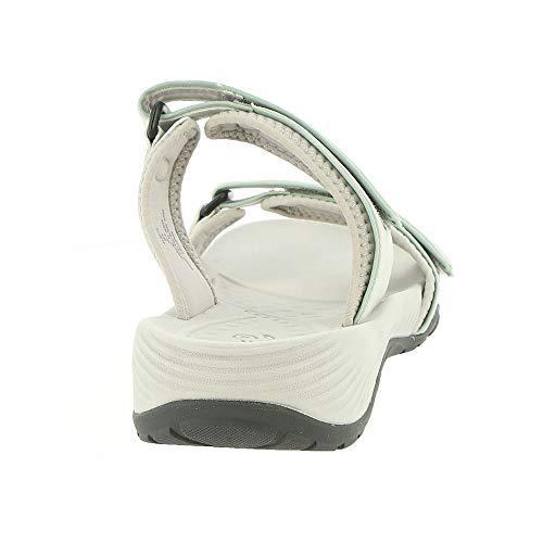Grey Spirit Easy Slipper Women's Nettie3 Light 86wXv